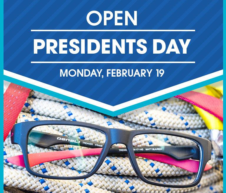 Open-Presidents-Day