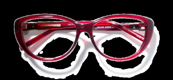Glasses Frames Eyemart : Brooklyn Felicia