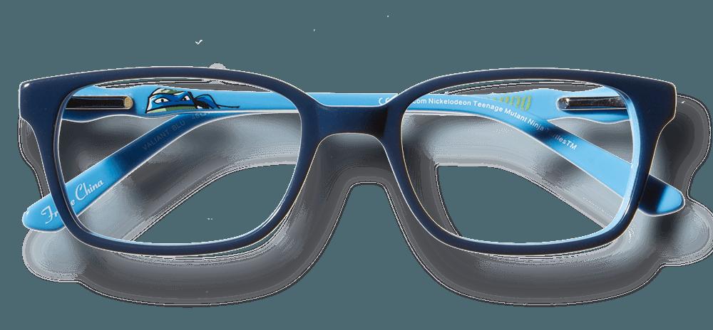 Glasses Frames Eyemart : TMNT Valiant