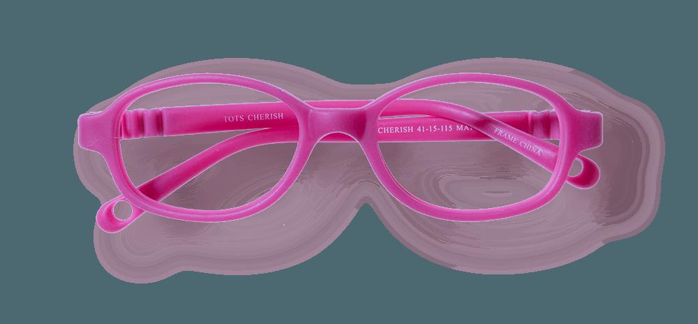 Glasses Frames Eyemart : Tots Cherish